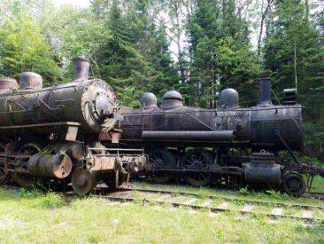 Eagle Lake Locomotives